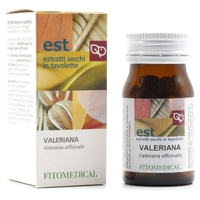 Dry Extracts in Tablets - Valerian