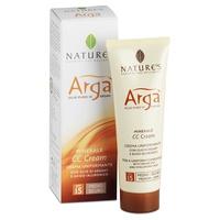 Argà Minerale CC Cream SPF15