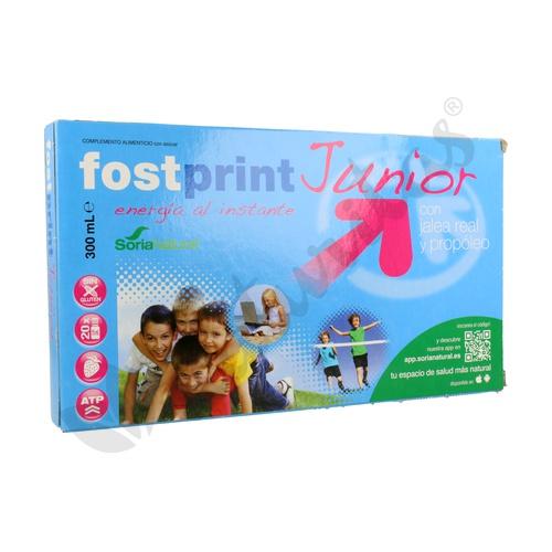 Fost Print Junior Fresa