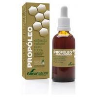 Extrait hydroalcoolique de propolis