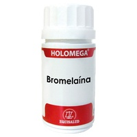 Holomega Bromelain