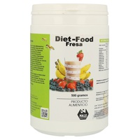 Diet Food Batido (Sabor Fresa)