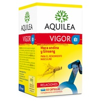 Aquilea Vigor for him