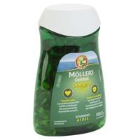 Möller's Dobbel Omega 3