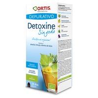Metoddren Detoxine Express