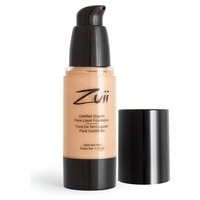 Organic base de maquillaje líquido oliver fair bio