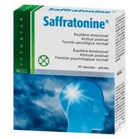 Saffratonine (Azafran Y Otros)