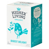 Infusión Digestiva Bio