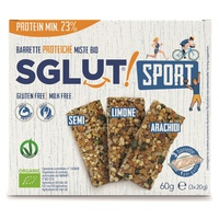 Multipack protein bars