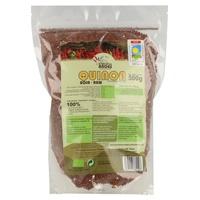 Quinoa Roja Grano