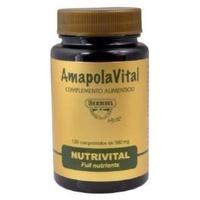 Amapola Vital