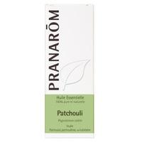 Patchouli Leaf Essential Oil