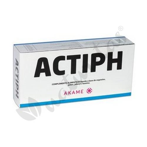 Actiph Caja de 20 ampollas de 10 ml de Akame