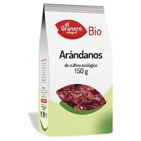 Arándano sin Azúcar Añadido Bio