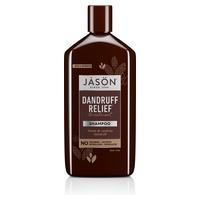 Shampoo antiforfora sollievo dalla forfora