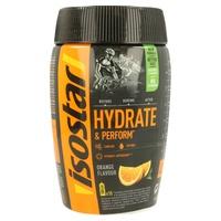 Hydrate & Perform - Polvo de naranja