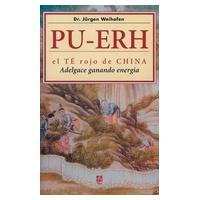 Libro El té de los emperadores - Pu-Erh