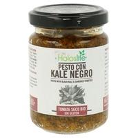 Pesto con Kale Negro y Tomate Seco Bio