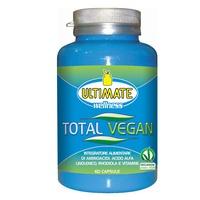 Total Vegan