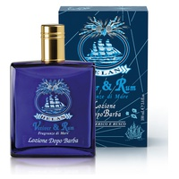 Vetiver & Rum Aftershave Lotion