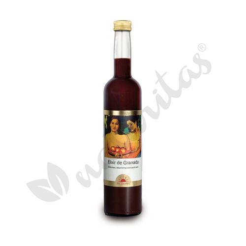 Elixir de Granada