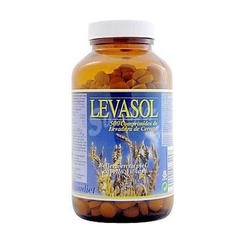 Levasol Levadura Bote