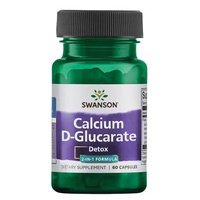 Ultra Calcium D-Glucarat