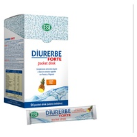 Diurerbe Pocket Drink Pineapple Flavor