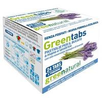 Greentabs para lavadora