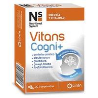 Vitans Cogni +
