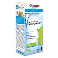 Detoxine Vitalidade Framboesa/Arando Bio