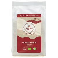 Organic Quinoa Flour Gluten Free