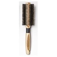 Cepillo redondo de fibra natural