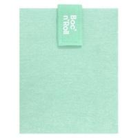 Porta Bocadillos Boc'n'Roll Eco Mint Verde