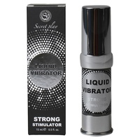 Strong liquid vibrator