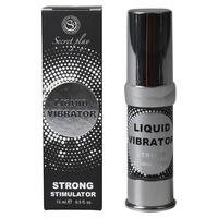 Vibrador líquido strong