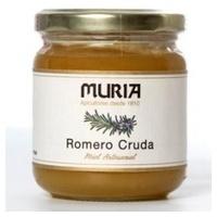Miel Romero Cruda