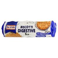 Galletas digestivas