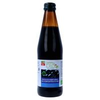 Simple & organic - black currant juice