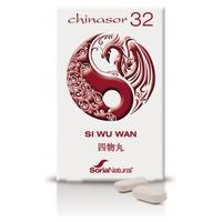 Chinasor 32 - si wu wan