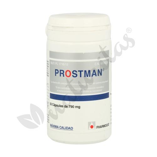 Prostman (Antiguo Prostalgine)