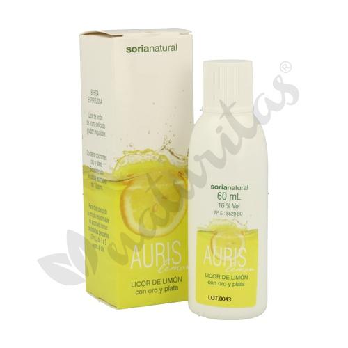 Auris Lemon