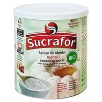 Sucrafor Azúcar de abedul Bio