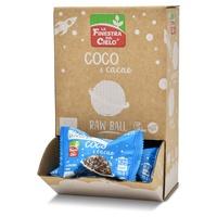 Energy ball coco & cacao