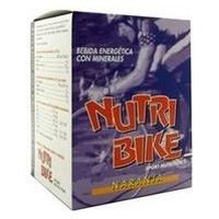 Nutri Bike Naranja