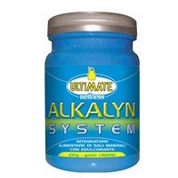 Sistema Alkalyn