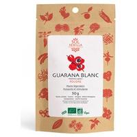 Guarana Blanc poudre BIO