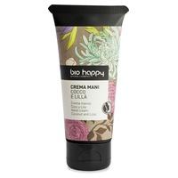 Kokosowo-liliowy krem do rąk