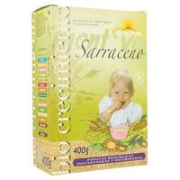 Biocrecimiento Papilla Trigo Sarraceno Bio (4 Meses)