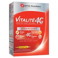 Vitality 4G Ultra Boost